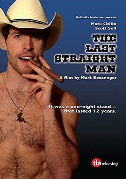 Last Straight Man, The image