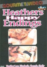 Heathers Happy Endings image