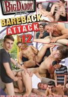 Bareback Attack 12 Porn Movie