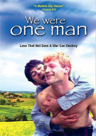 We Were One Man Gay Cinema Movie