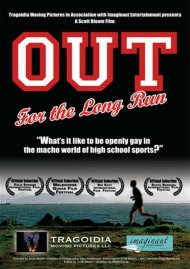 Out for the Long Run Gay Cinema Video