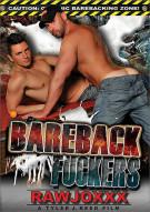 Bareback Fuckers Porn Movie