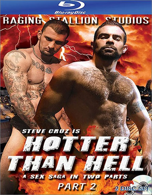 Hotter than Hell Part 2 image