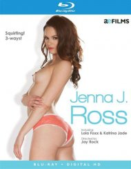 Jenna J. Ross (Blu Ray + Digital HD) Blu-ray Movie