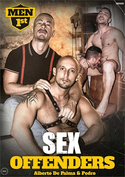Sex Offenders Boxcover