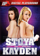 Stoya Vs Kayden Kross Porn Video