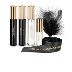 Bijoux Indiscrets Wanderlust Travel Kit - Aphrodisia The Secret Recipe