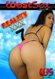 Reality XXX 7 Porn Video