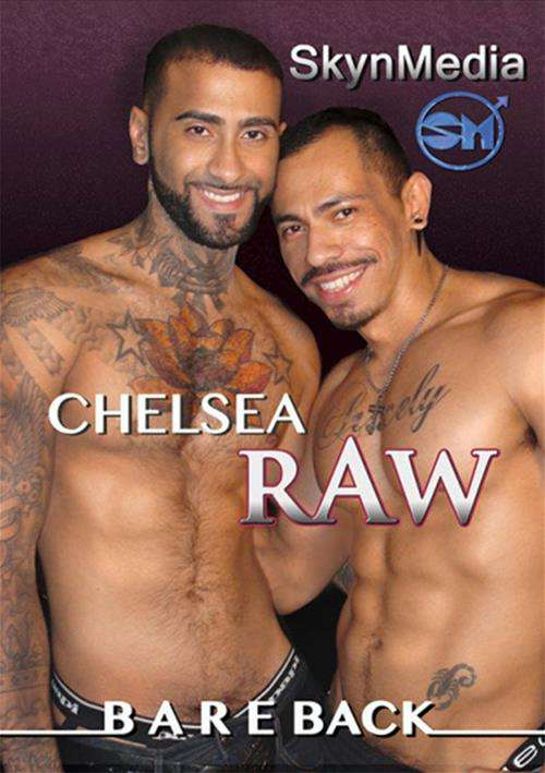 Chelsea Raw Boxcover