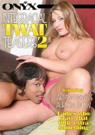 Interracial Twat Teasers 2 Porn Video