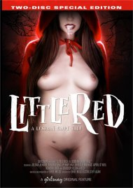 Little Red: A Lesbian Fairy Tale