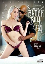 Shane Diesel's Black Bull For Hire 4 Porn Video
