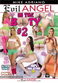 In The Booty #2 Porn Movie