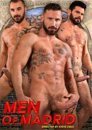 Men Of Madrid image