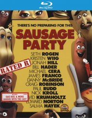 Sausage Party Gay Cinema Movie