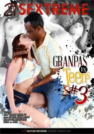 Granpas vs. Teens #3 Porn Video