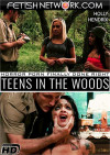 Teens In The Woods: Holly Hendrix Boxcover