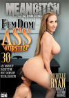 FemDom Ass Worship 30 Boxcover