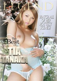 Best Of Tia Tanaka, The Porn Video