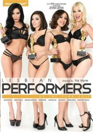 Lesbian Performers Of The Year 2017 Porn Movie