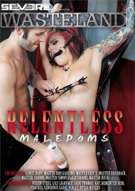 Relentless MaleDoms Porn Video