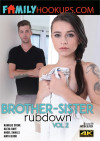 Brother-Sister Rubdown Vol. 2 Boxcover