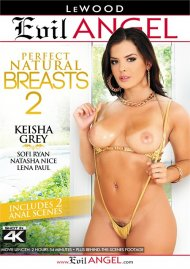 Perfect Natural Breasts 2 DVD porn movie from Evil Angel.