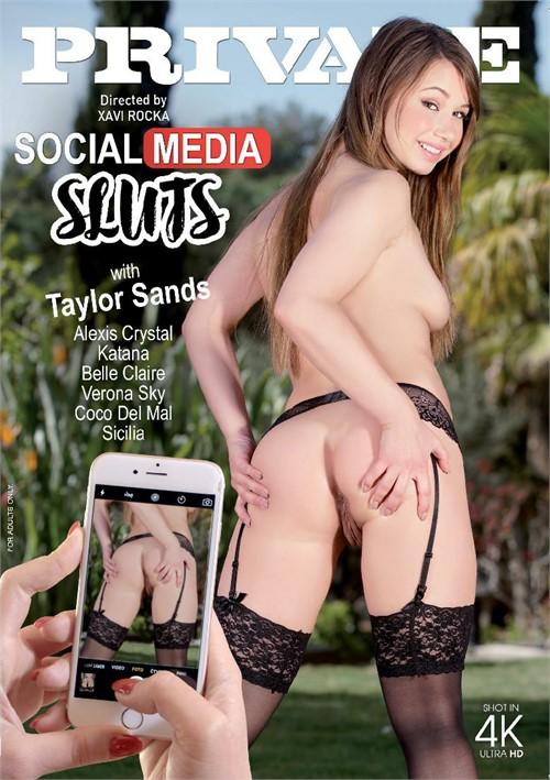 Social Media Sluts
