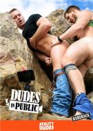 Dudes in Public Porn Video