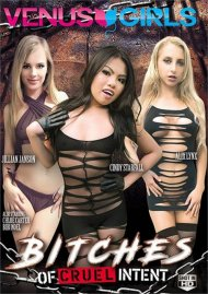 Bitches of Cruel Intent Porn Video