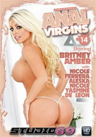 Buy Anal Virgins Vol. 14