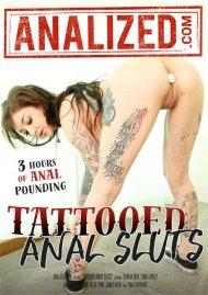 Tattooed Anal Sluts Porn Movie