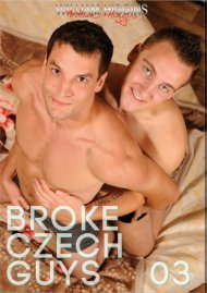 Broke Czech Guys 03 Porn Video