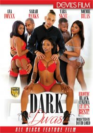 Dark Divas Porn Video