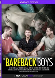 Bareback Boys, The image