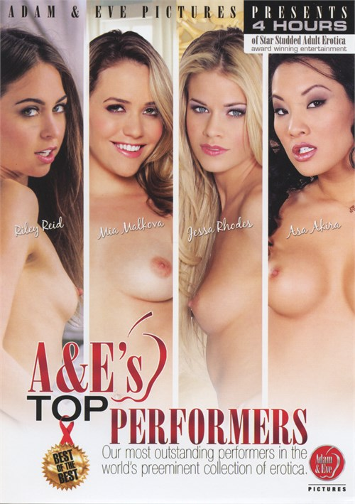 A&E's Top Performers
