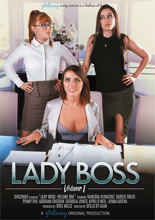 Lady Boss Vol. 1
