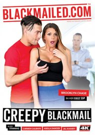 Creepy Blackmail Porn Movie