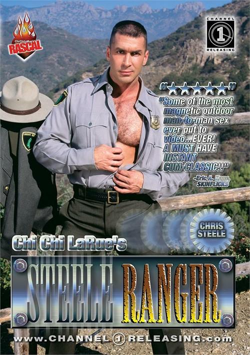 Steele Ranger Boxcover