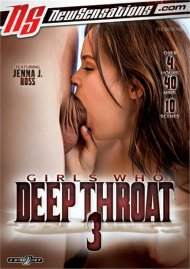 Girls Who Deep Throat 3 Porn Video