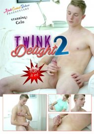 Twink Delight 2 Porn Video