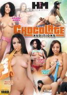 Chocolate Auditions Porn Movie