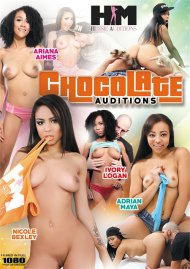 Chocolate Auditions