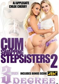 Cum Swapping Stepsisters 2 Porn Video