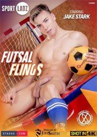 Futsal Flings Porn Movie