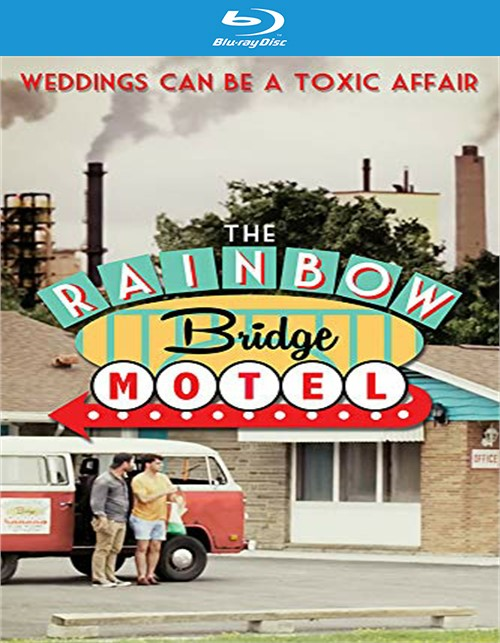 Rainbow Bridge Motel, The image