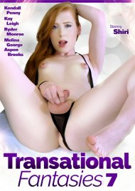 Transational Fantasies 7 Porn Video