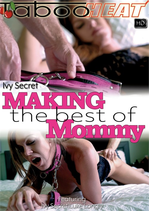 Ivy Secret in Making the Best of Mommy Boxcover