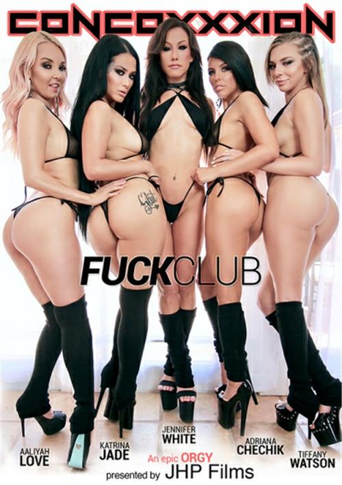 Fick Club DVD — foto 2
