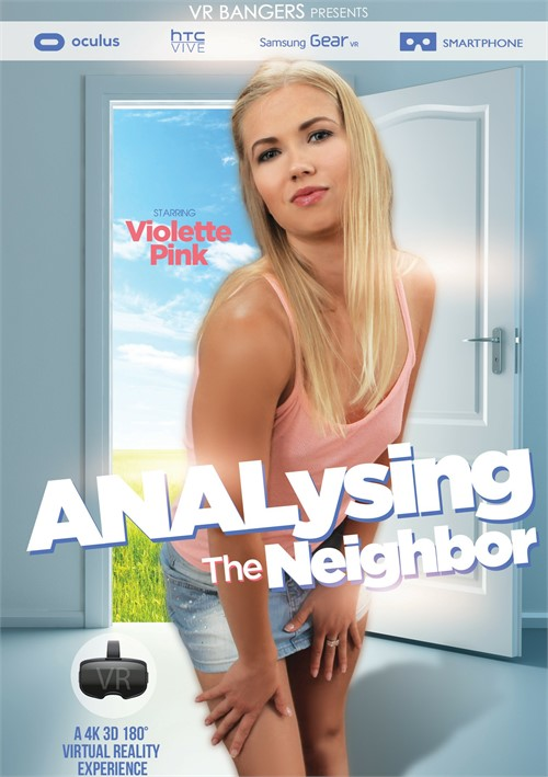 ANALysing the Neighbor Boxcover